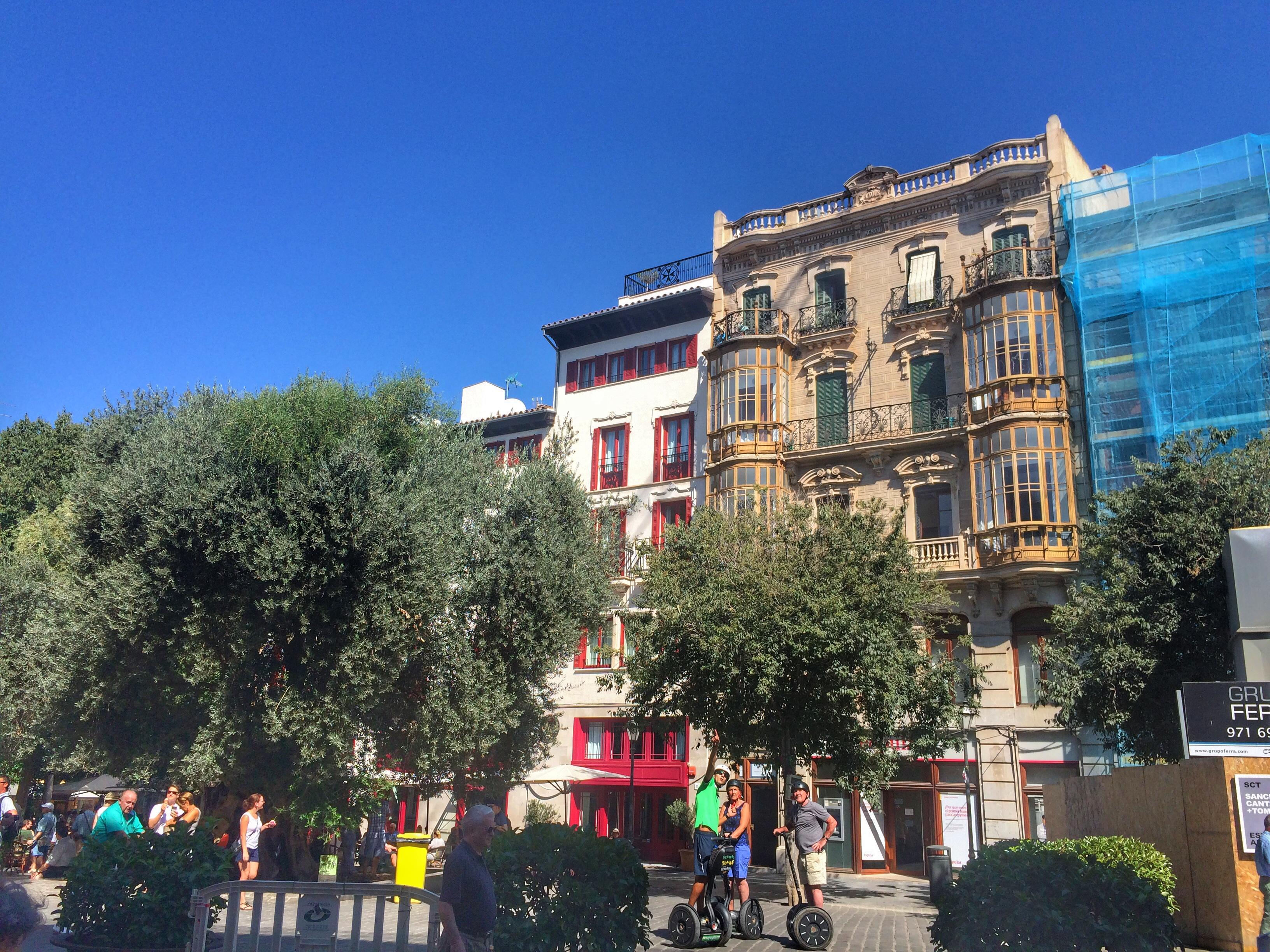 Майорка / Mallorca