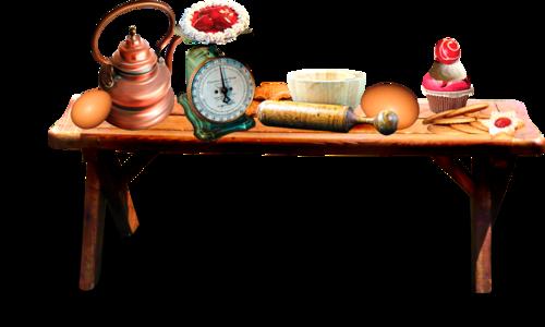 столик кухонный