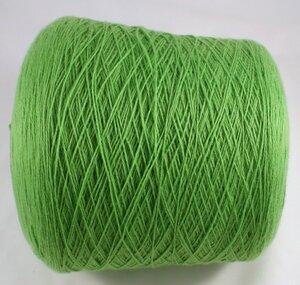 5011. Кашемир Bright green..JPG