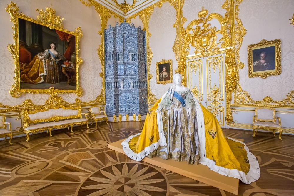 Петербургские музеи— уникальная возможность изучить историю России вмельчайших деталях.