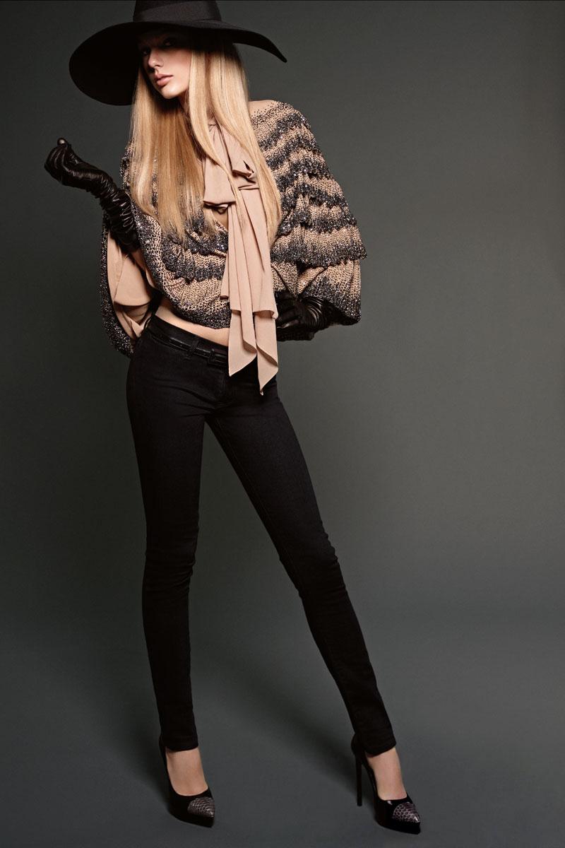 Тейлор Свифт (Taylor Swift) в фотосессии Картера Смита