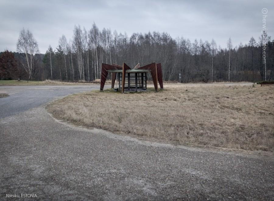 22. Niitsiku, Estonia