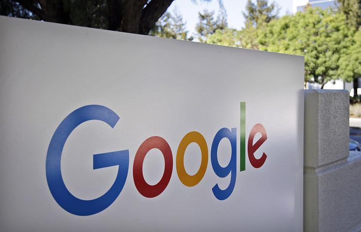 Мужчина закидал коктейлями Молотова кабинет Google ибыл арестован