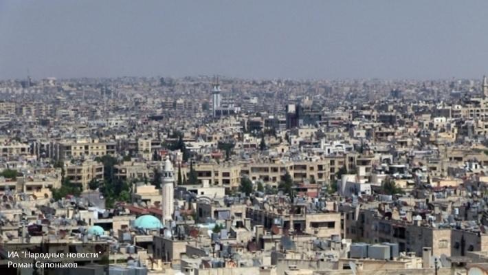 РФ провела переговоры ссирийской оппозицией