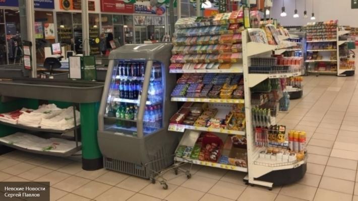 LeEco начнёт поставки русских продуктов питания в КНР