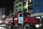 Пожар краснолесья 139