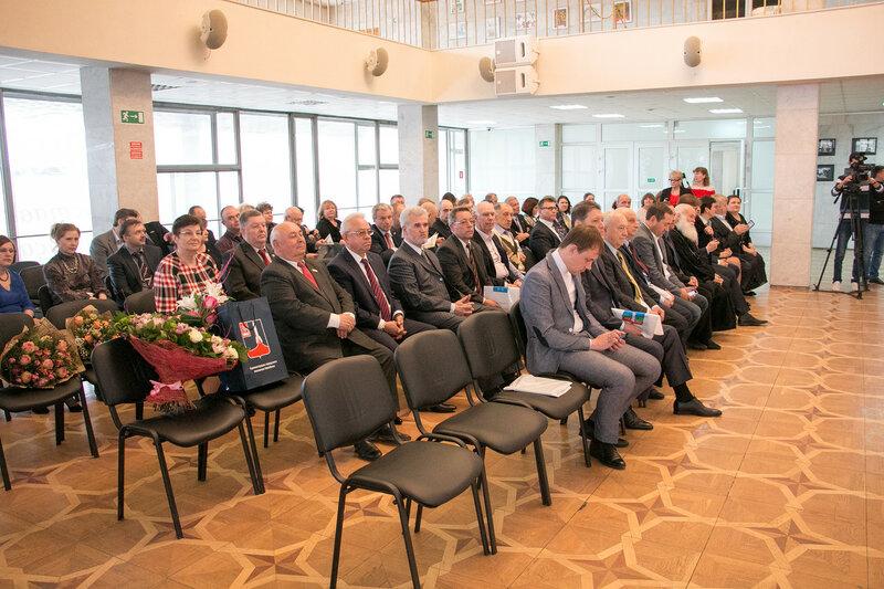 Совету Депутатов 20 лет