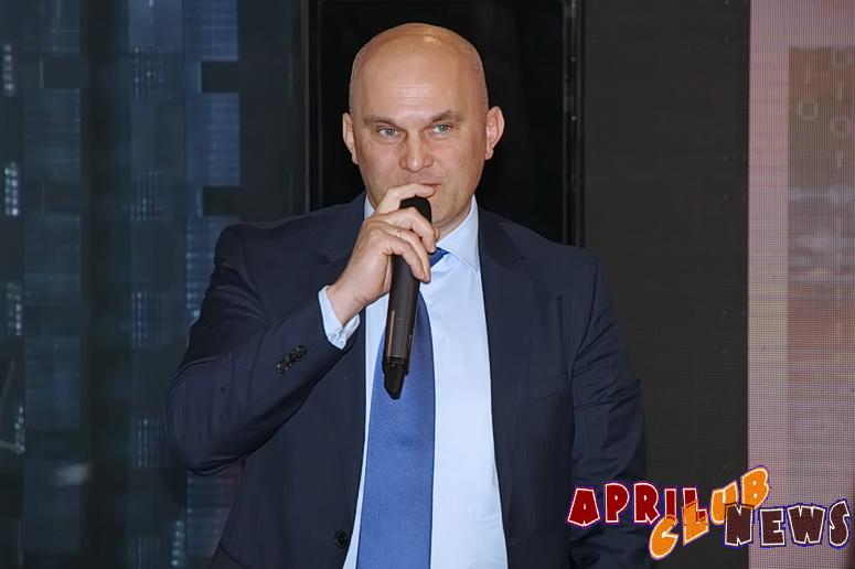 Алексей Курочкин
