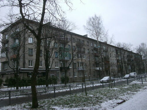 ул. Максима Горького 4