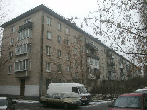 Центральная ул. 19