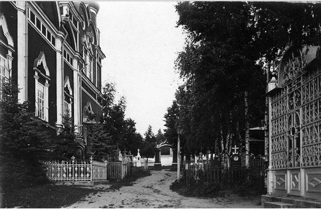 Свято-Духов монастырь