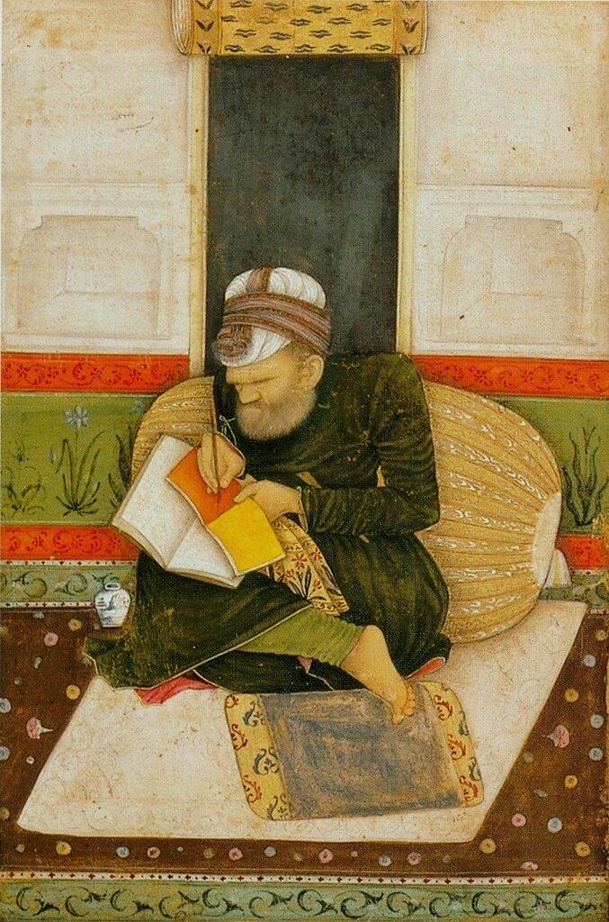 Бичитр. Писец. ок. 1625г,.jpg
