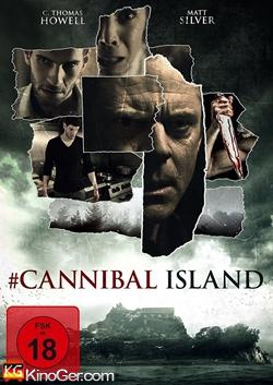 Cannibal Island (2016)