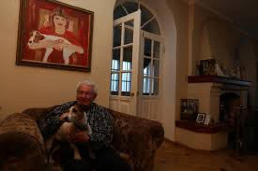 """Луценко: """"Израильские коллеги говорят о возможной экстрадиции Ставицкого. Ему можно предложить сделку со следствием"""""""