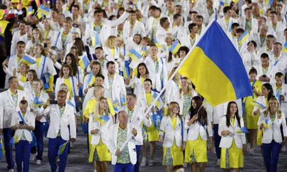 Олимпиада-2016: Счастливый день для Украины – новые медали, новые герои