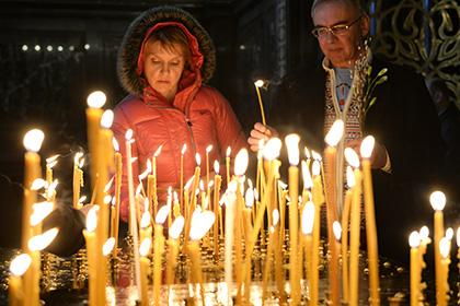 На Юге Москвы появится много новых церквей