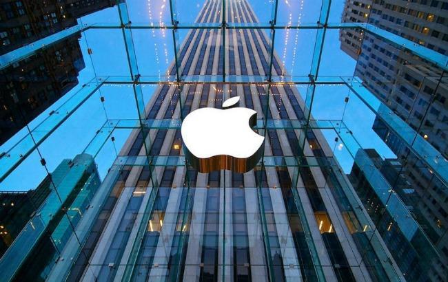 Apple заплатит до200 тыс. долларов заданные обуязвимостях вПО