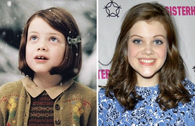 Детские фотографии актеров, на которых их просто не узнать! А также актеры 1990 х годов