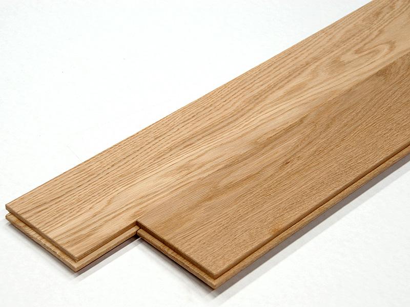 Натуральные деревянные напольные покрытия