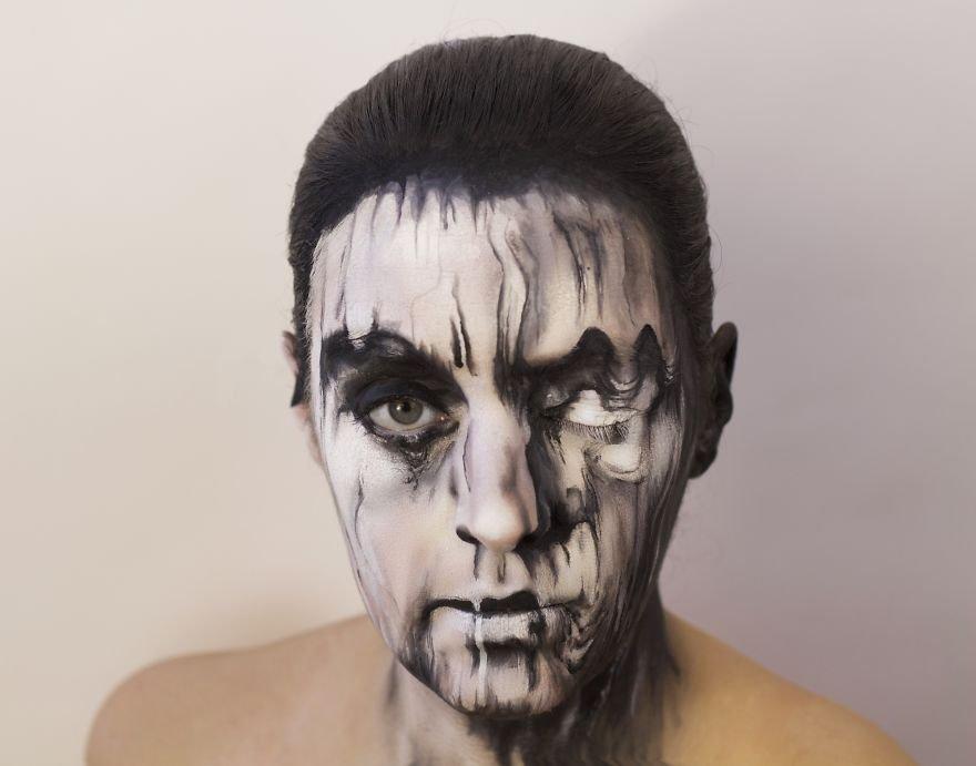 11. Peter Gabriel – Melt