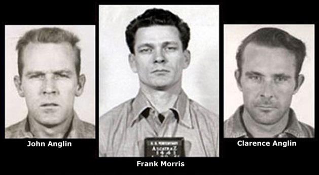 Побег из «Алькатраса»: история трех заключенных, сбежавших из самой защищенной тюрьмы США (10 фото)