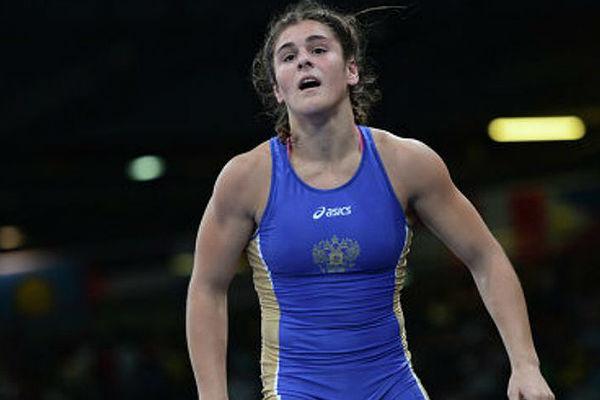 Наталья Воробьёва вышла вфинал олимпийского турнира повольной борьбе