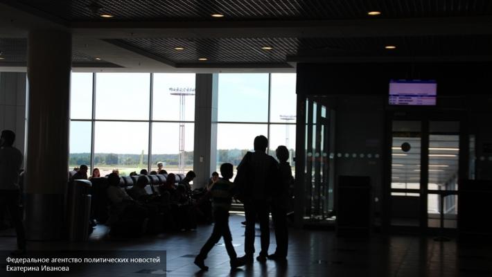 Рейс изМосквы вХМАО вернулся вДомодедово из-за технических неполадок