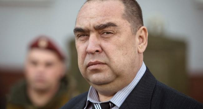 Плотницкий заговорил ореферендуме— Деоккупация Донбасса