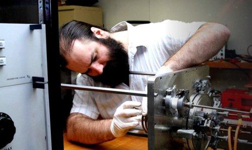Создан новый мотор, который будет работать накосмическом мусоре