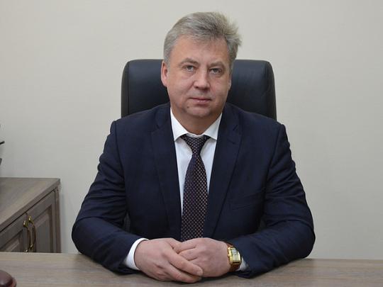 ВКирове назначили нового главврача детской областной клиники
