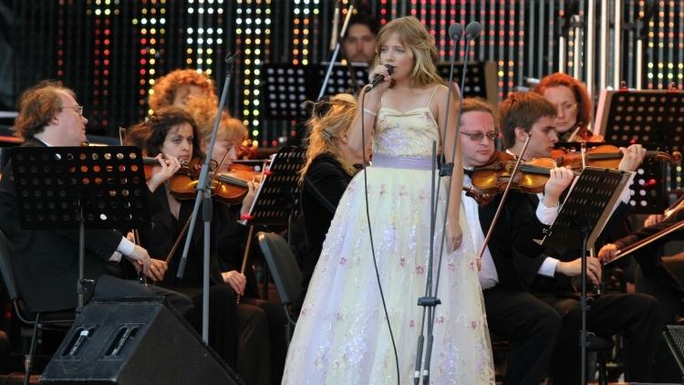 Гимн США наинаугурации Трампа споет 16-летняя эстрадная певица