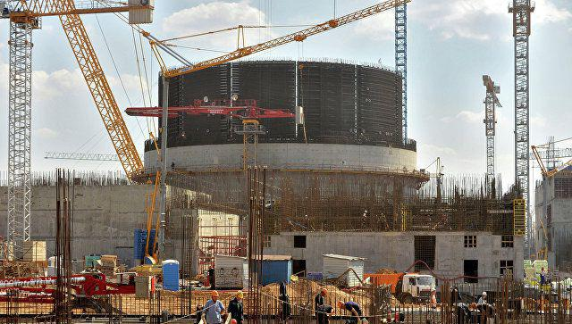 Указ Лукашенко призван закрепить кадры настроительстве Белорусской АЭС