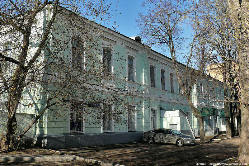 55. Станция Москва Смоленская. 14.04.16.03..jpg