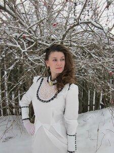 Пошив платья Москва