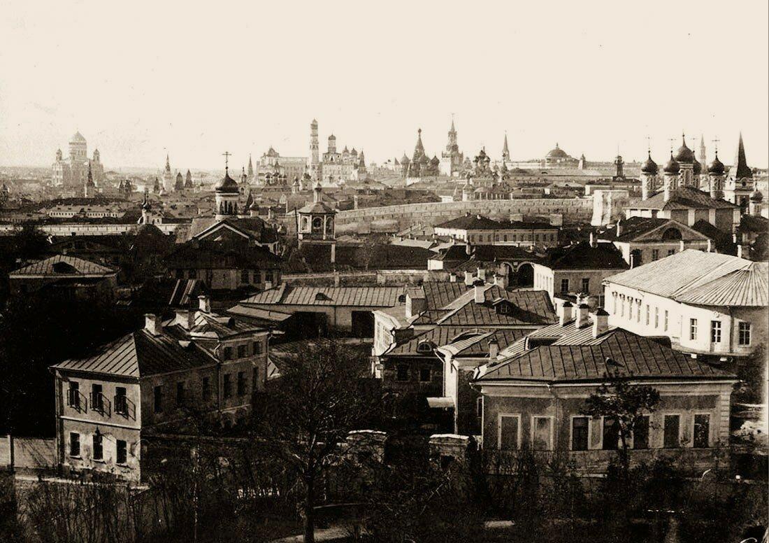 23520 Вид на Кремль кон.50-х гг..jpg