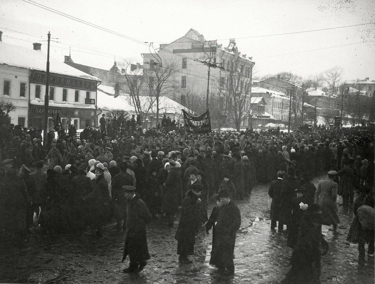 589740 Февраль 1917-го. Садовая у Самотечной площади.jpg