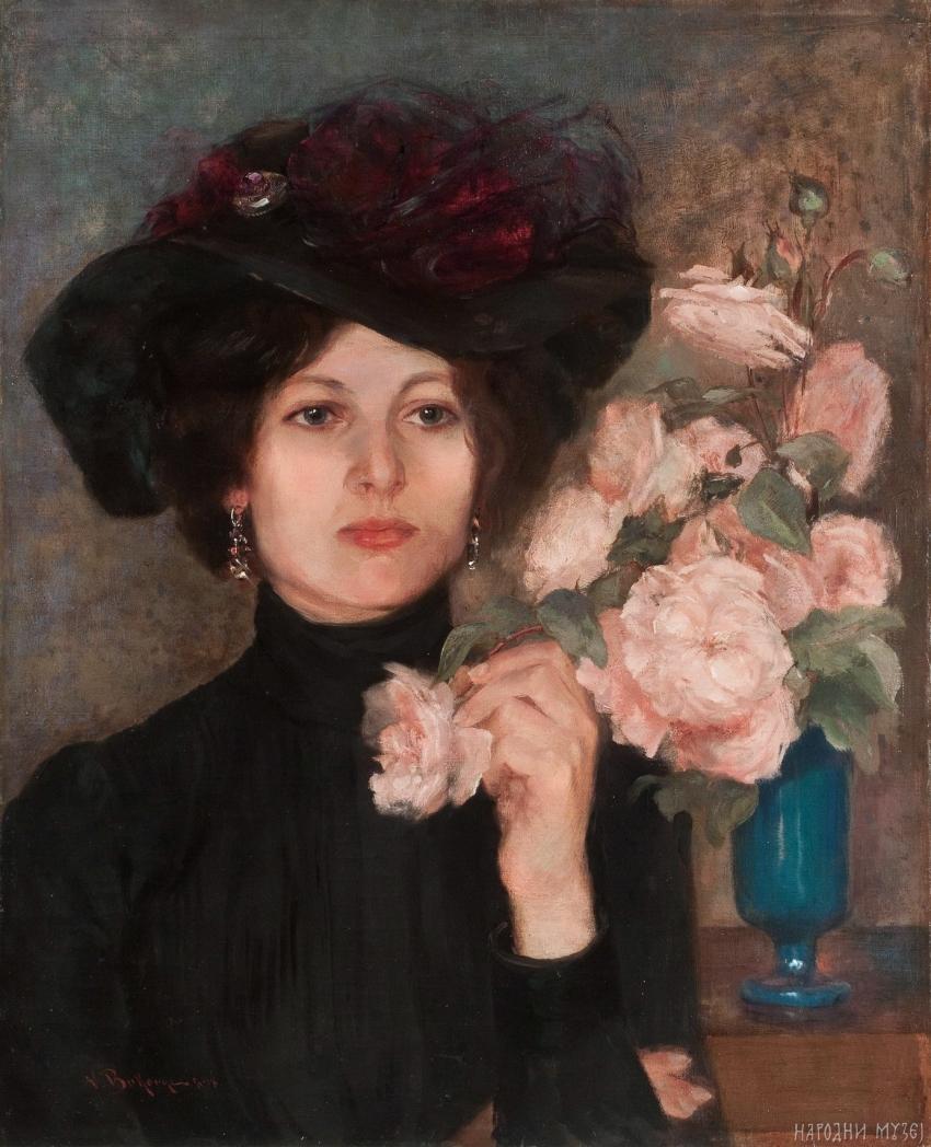 Baroness Rukavina