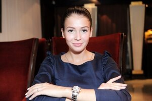 София Никитчук