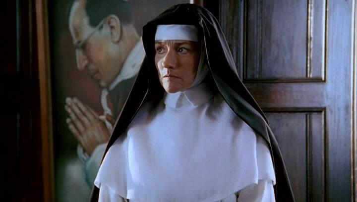 Мать Тереза - Madre Teresa (2003)