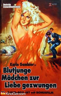 Blutjunge Mädchen - Zur Liebe Gezwungen (1976)