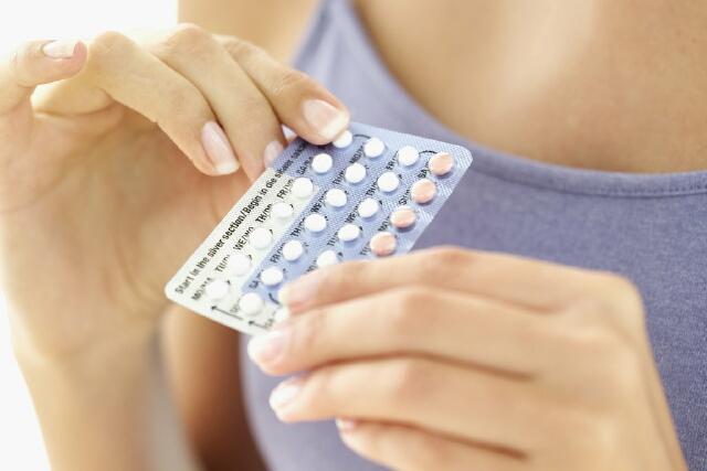 Противозачаточные таблетки оказывают негативное влияние на мозг