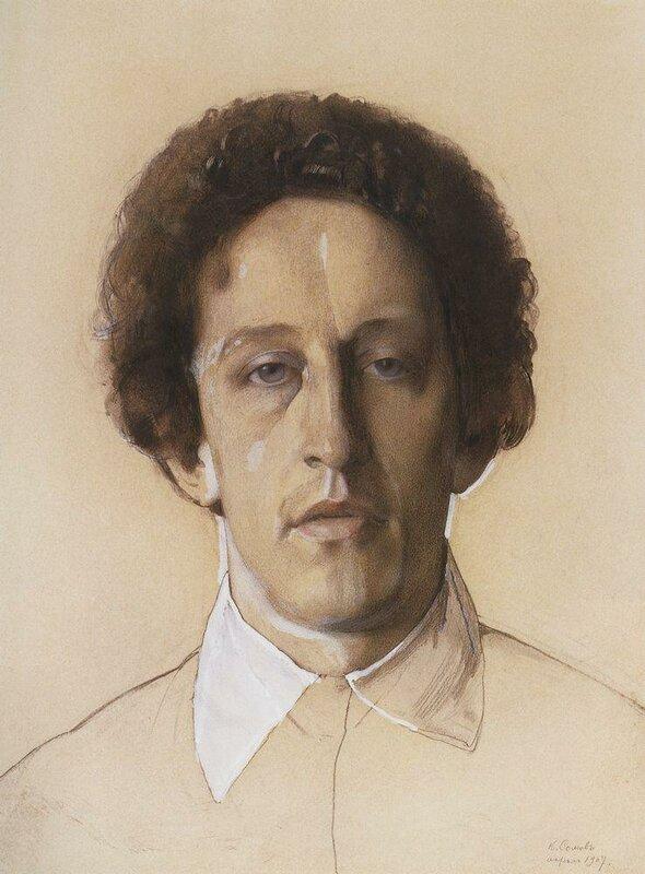 Портрет А.А.Блока. 1907.jpg