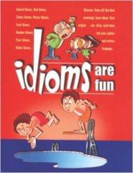 Книга Idioms Are Fun