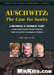 Книга Auschwitz: The Case for Sanity