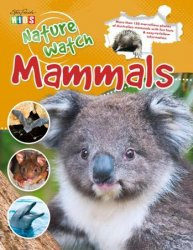 Книга Nature Watch - Mammals