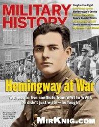 Military History 2009-04-05