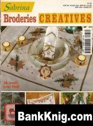 Sabrina Broderies creatives 33 jpg 29,2Мб