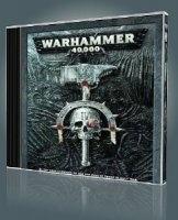 Книга Warhammer 40000. Козырь (Аудиокнига)