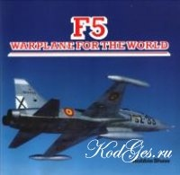 Книга F5. Warplane for the world