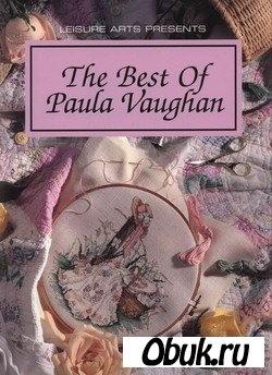 Книга The Best Of Paula Vaughan